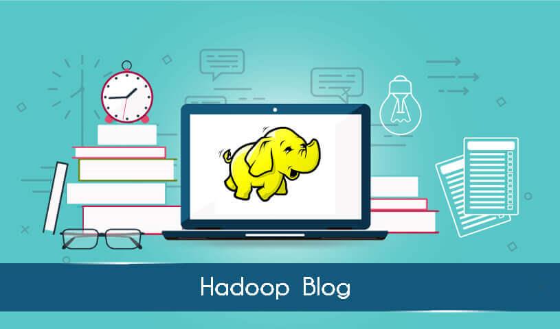 Hadoop Blog