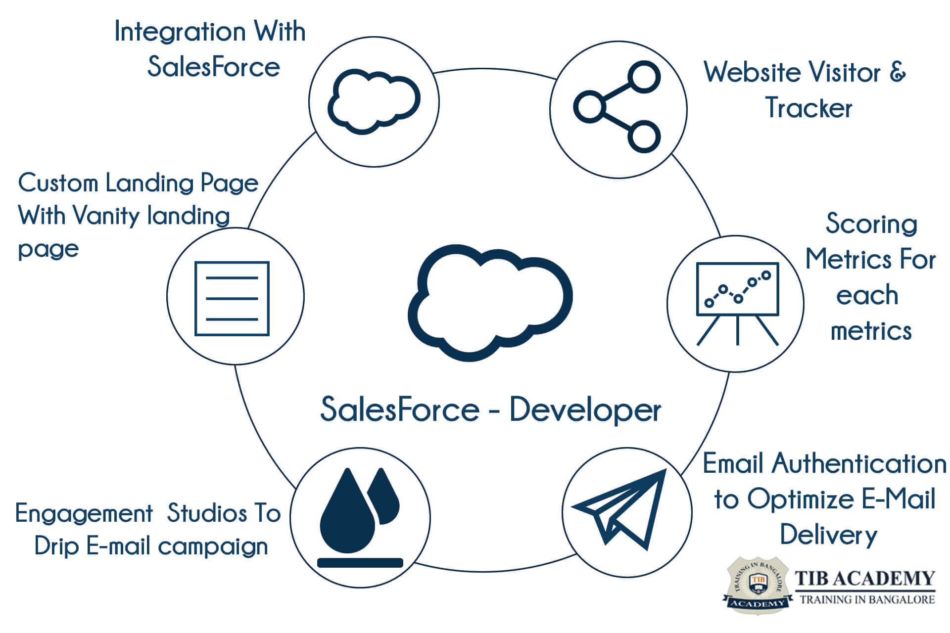 Salesforce Developer Training in Bangalore