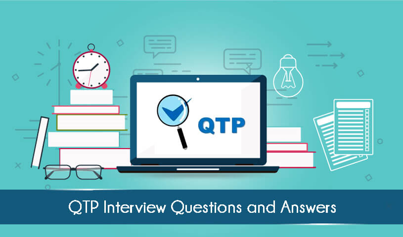 Top 15 QTP Interview question & Answers | UFT Q&A Updated | 2019