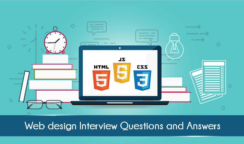 Web Designing Interview Questions And Answers For Beginners