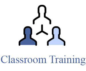 Classroom Training in Bangalore