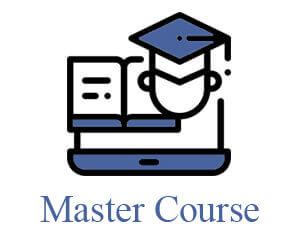 Master Course Programs
